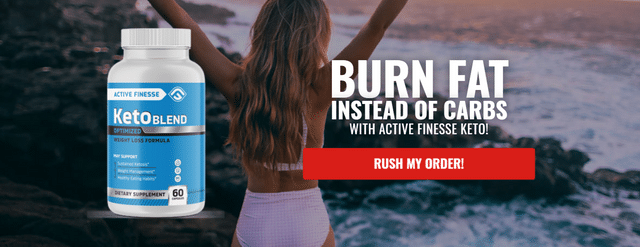 Active Finesse Keto Review