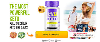 Pure Fast Keto side effects